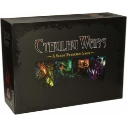 ACD Distributions PETCTHU01 Cthulhu Wars