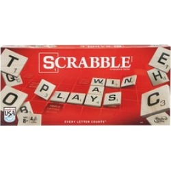 Hasbro Hasbro Scrabble Crossword Game