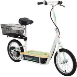 Metro Electric Scooter