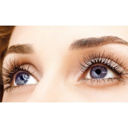Eyelash Extensions at Denise's Lash & Beauty Studio (Up to 54% Off)