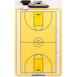 Olympia Sports GE270P Coaches Board Clipboard - Basketball