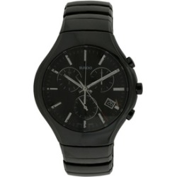 Rado True Chronograph Mens Watch R27814162 found on MODAPINS from groupon for USD $1135.99