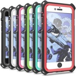 Ghostek Nautical Waterproof Case for iPhone 5/5s, 6/6s, SE, 7/7 Plus