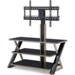 Mainstays Parsons Tv Stand For Tvs Up To 65 Multiple Colors