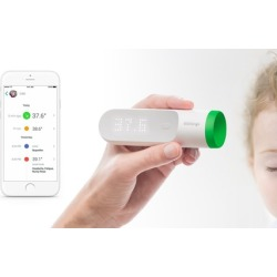 Withings Thermo Wifi Smart Thermometer (Apple and Android Compatible)