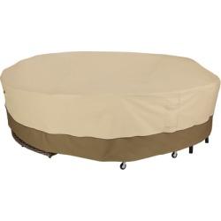 Classic Accessories Veranda Round General Purpose Patio Furniture Cover