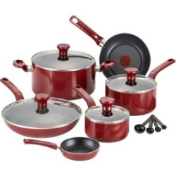 T-fal C514SE Excite Nonstick Thermo-Spot Dishwasher Safe Oven Safe