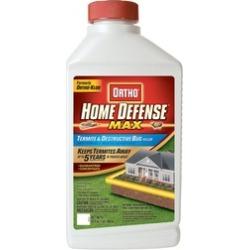 Ortho 0194260 32 oz. Home Defense Max Termite & Destructive Bug Killer