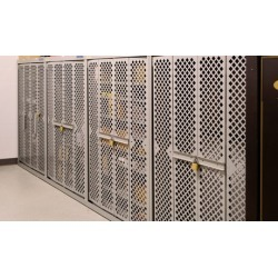 of Off Site Secure Firearm Storage