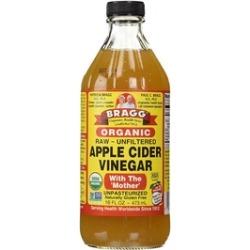 Gluten Free Organic Raw Apple Cider Vinegar
