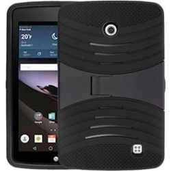 Resistant Full-body Protection Hybrid Armor Defender Case For LG G Pad