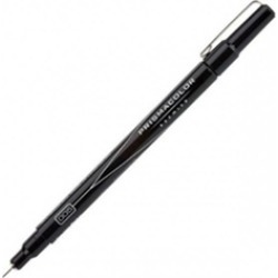 Sanford SN14178 Premier Black Fine Line Marker - 0.005 mm Nib
