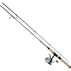 Daiwa D-Turbo Underspin Combo 5' Ultra-Light Action