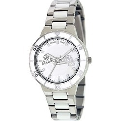 Game Time MLB Women's Pearl Series Watch
