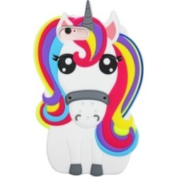 Sunology Silicone Iphone Cases Unicorn