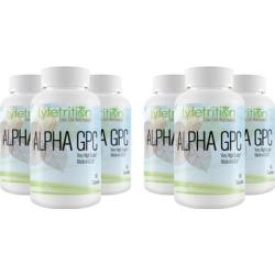 Lyfetrition Alpha GPC Premium Nootropic