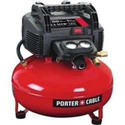Oil-Free Pump Design Pancake Air Compressor