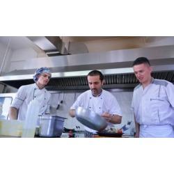ServSafe Food Safety Program