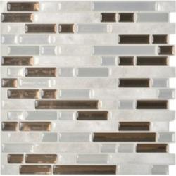 Sm1057 1 Self adhesive Wall Tiles