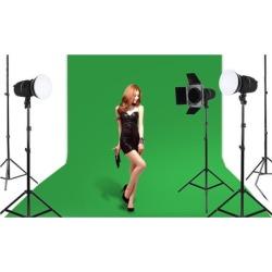 5x10ft Portable Foldable Photo Studio Photography Background Backdrop