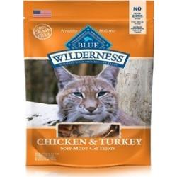 Grain-Free Soft-Moist Cat Treats