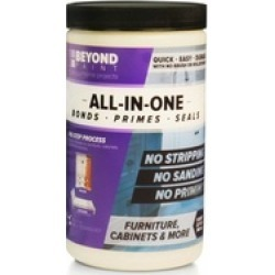 Beyond Paint 1631563 1 qt All-in-One Interior Exterior Acrylic Paint
