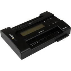StarTech UNIDUPDOCK USB to IDE SATA Standalone HDD Hard Drive Duplicator Dock found on Bargain Bro India from groupon for $173.99