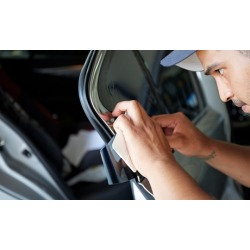 Automotive Window Tinting or Camera System from Boston Audio Design (Up to 50% Off). Four Options Available.