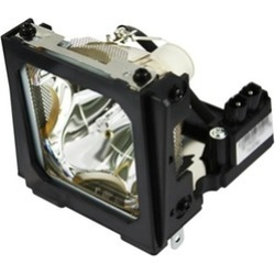 Arclyte PL02615 250 Watts Replacement Lamp for Sharp BQC-XGC50X1 with Housing