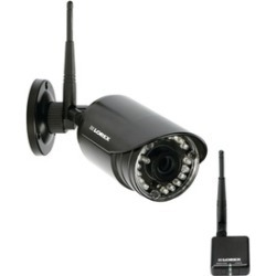 Lorex Add-on 720p Security Camera With Bnc Connector For Mpx HD DVRs found on Bargain Bro India from groupon for $177.99