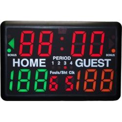 Trigon Sports Multi-Sport Indoor Scorer and Timer