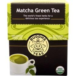 Buddha Teas Matcha Green Tea