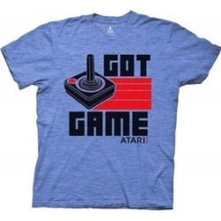 Ripple Junction Atari I Got Game T-Shirt