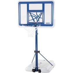 """Lifetime 44"""" Acrylic Pool Side Portable Height Adjustable Basketball"""