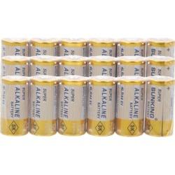 100+8pcs 6V 4LR44 28A A544 CNB-544 Alkaline Battery Wholesale
