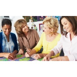 1-Day Sewing, Quilting, Knitting & Crochet for Adults