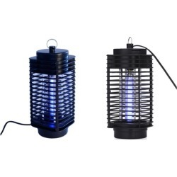 110V Electric Mosquito Fly Bug Insect Zapper Killer