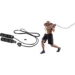 Sport 3in1 Jump Rope Adjustable Length