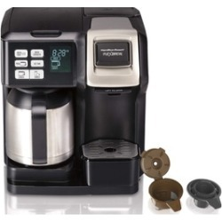 Hamilton Beach Coffee Maker with Thermal Carafe, Programmable