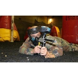 CHEAP One Paintball Package for One, Two, or Four People at Tempe Paintball (Up to 36% Off)