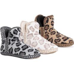 Muk Luks Women's Leopard Amira Slippers