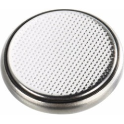 5 Pack of CR2032 Button Battery Device