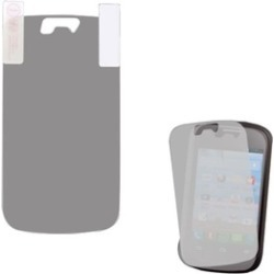 Insten Twin Pack Screen Protector LCD Guard For ZTE Fury N850 Director