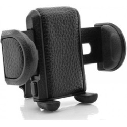 USA GEAR Mobile Vent Mount Universal Air Vent Phone Mount Holder Cradle