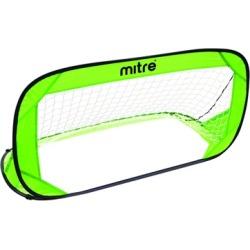 Mitre Pop-Up Soccer Goal