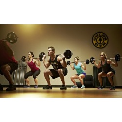 One, Three, or Twelve-Month Unlimited Membership at Gold's Gym (Up to 40% Off)
