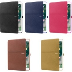 "Folio Smart PU Leather Case For Apple New iPad 9.7"" 5/6th Generation"