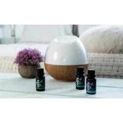 Artnaturals Sound Machine Diffuser-Aromatherapy/Babys/Kids/Adults (300 Ml Tank)