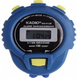 Handheld Digital LCD Stopwatch