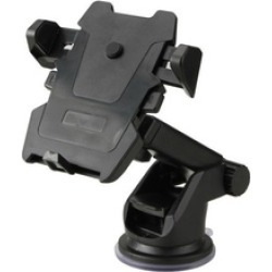 360°Car Holder Windshield Mount Bracket for Mobile Cell Phone all